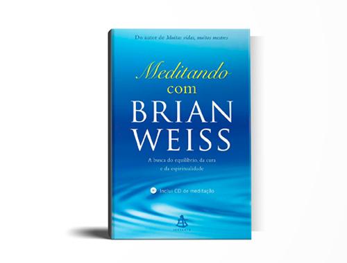 Meditando com Brian Weiss
