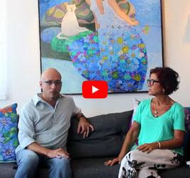 Entrevista com Ingrid Cañete