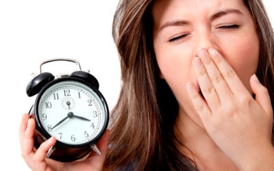 Você tem sentido um cansaço excessivo?