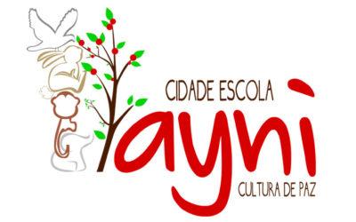 Cidade Escola AYNI – Cultura de Paz