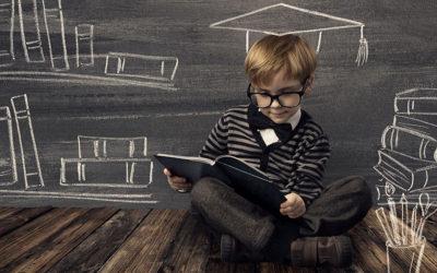 Educação para as Novas Gerações Índigo e Cristal: