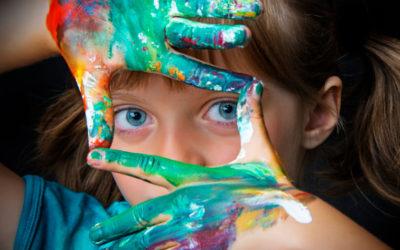 Quem são as Crianças Índigo e Cristal e porque estão sendo diagnosticadas como se tivessem disfunções e patologias?