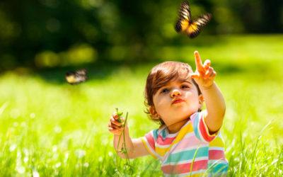 Transtorno de déficit de Natureza: Esse é o mal que atinge as Gerações Índigo e Cristal