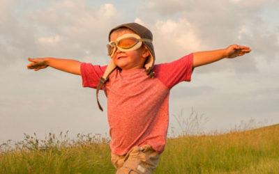 Os dons mais ativados das Crianças Índigo, Cristal, Estelares, estão se manifestando nos adultos também!