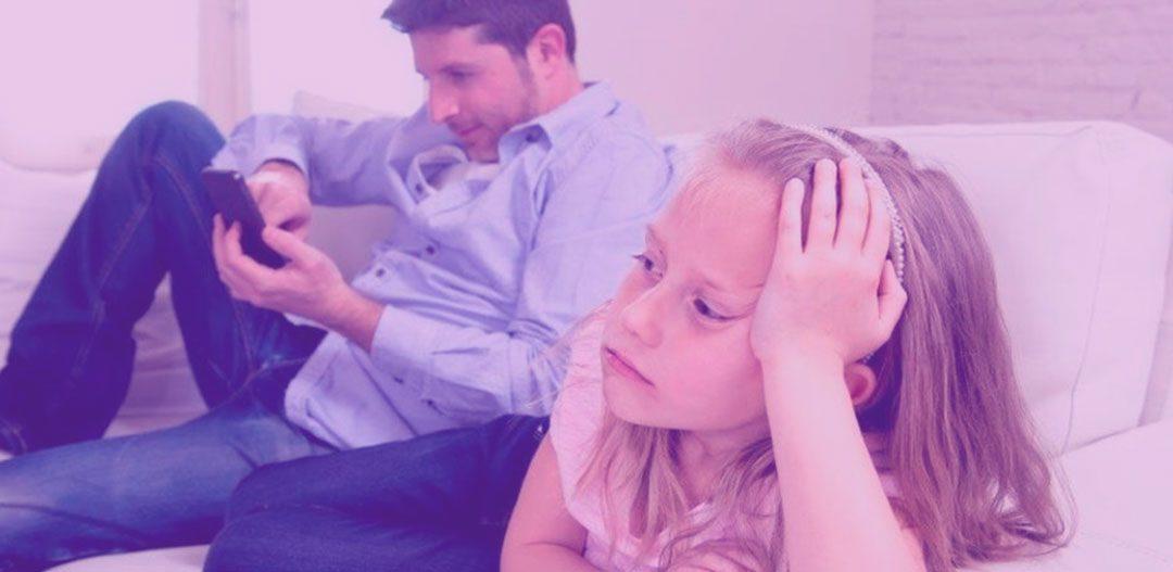 As Crianças Índigo e Cristal e a necessidade de presença verdadeira