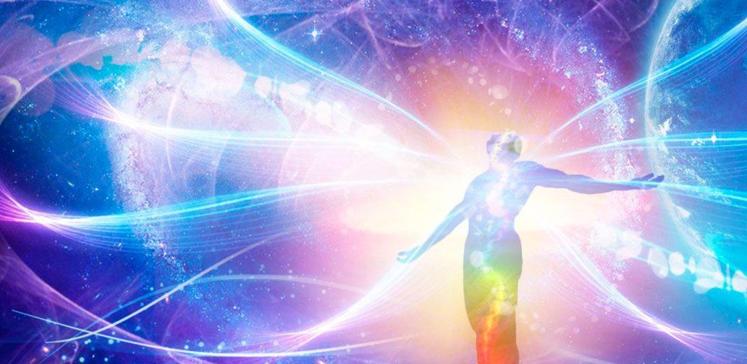 Estamos na quinta dimensão: penso e acontece!