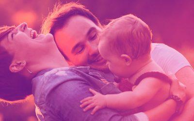 Os acontecimentos dramáticos e a relação mãe/pai e filhos