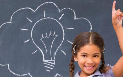 Por que as Crianças e Jovens da Geração Índigo-Cristal não querem ficar na escola?