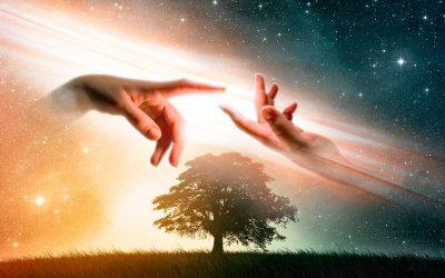 Novos Seres estão chegando à Terra – Segunda Parte