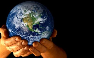 Continuemos caminhando com fé criando o mundo que desejamos