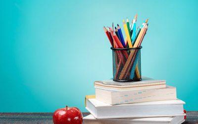 As Crianças e o Cancelamento das aulas presenciais